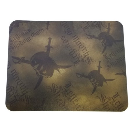 Disney Pirates of the Caribbean Map Mouse Pad - image 4 de 4