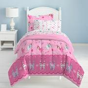 Dream Factory Magical Princess Bed-in-a-Bag