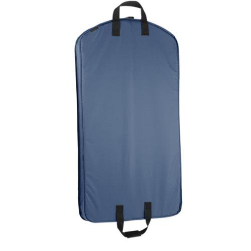 88e54f015906 Wally Bags - Wally Bags 40-inch Suit-Length Garment Bag with Handles ...