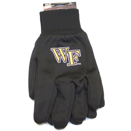 Wake Forest Demon Deacons Team Color Utility