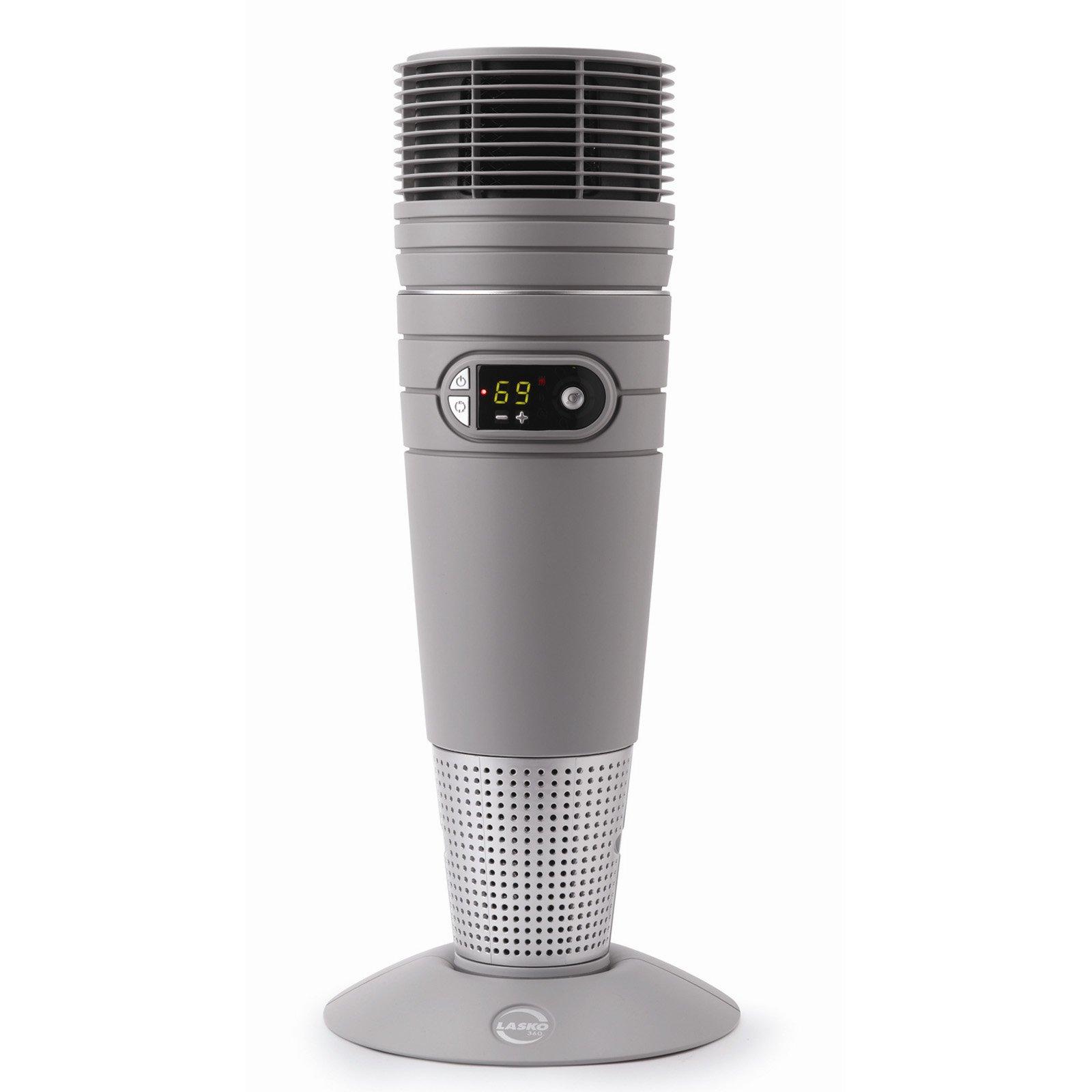 Lasko Electric Full Circle Warmth Ceramic Heater,  6462