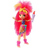 Deals on Cave Club Emberly Doll 8 - 10-Inch Prehistoric Fashion Doll