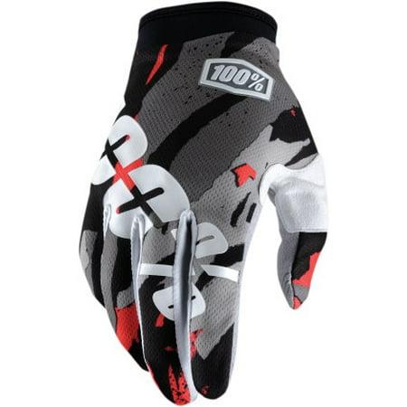 100% I-Track MX Offroad Gloves Magemo