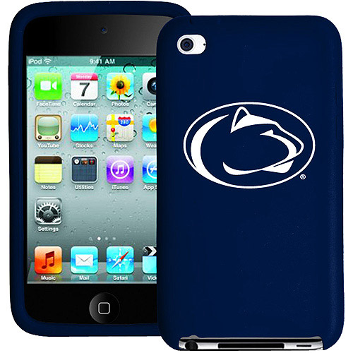 Tribeca Varsity Jacket Silicone Case for iPod Touch, Penn State