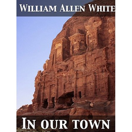 In Our Town - eBook - In Our Town Of Halloween