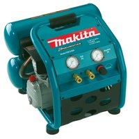MAKITA MAC2400 Electric Air Compressor,2.5 HP,115V