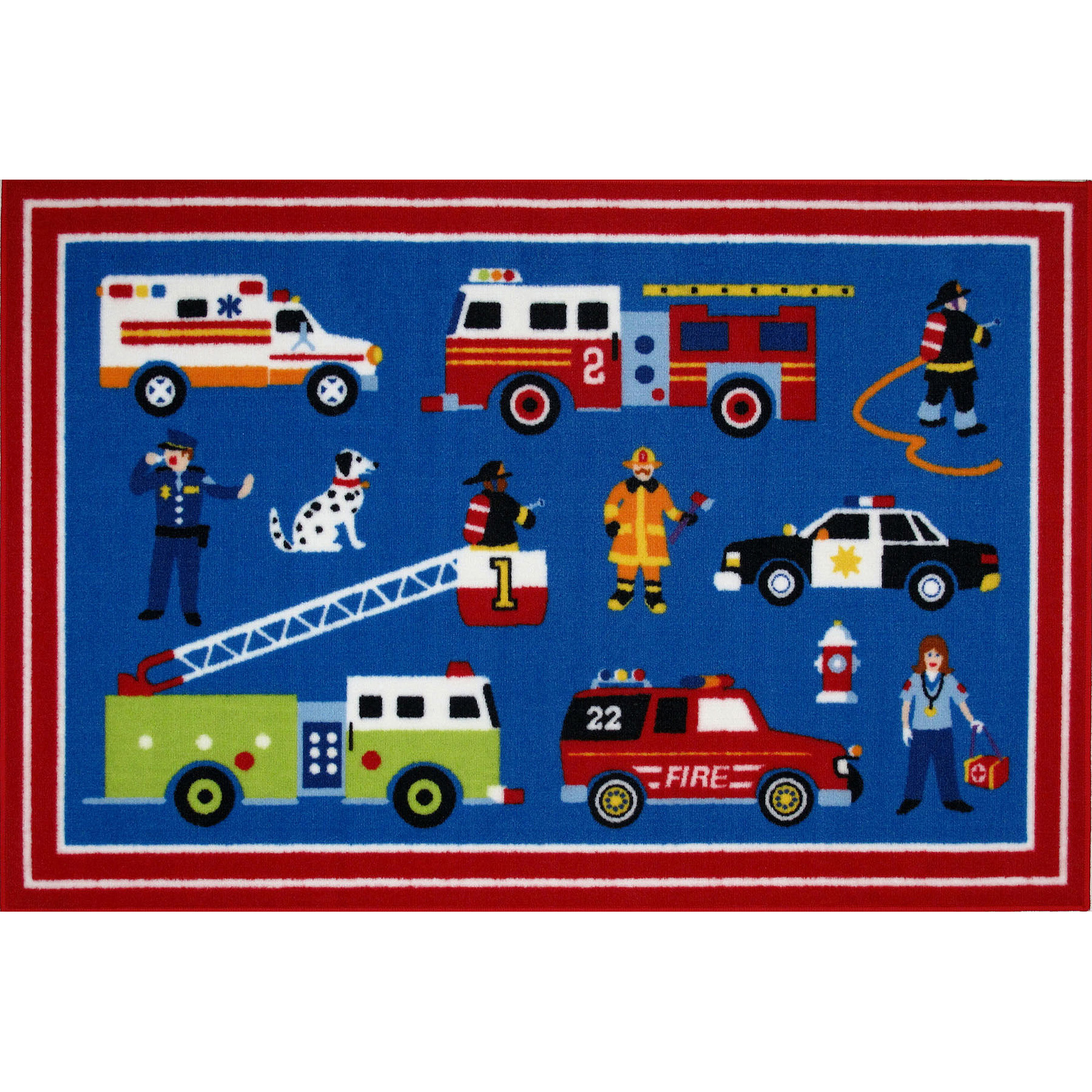Mainstays Kids Cuddle Rug Walmart Com