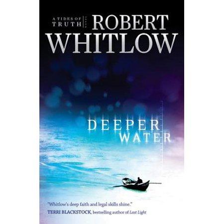 Nelson Water (Deeper Water - eBook )