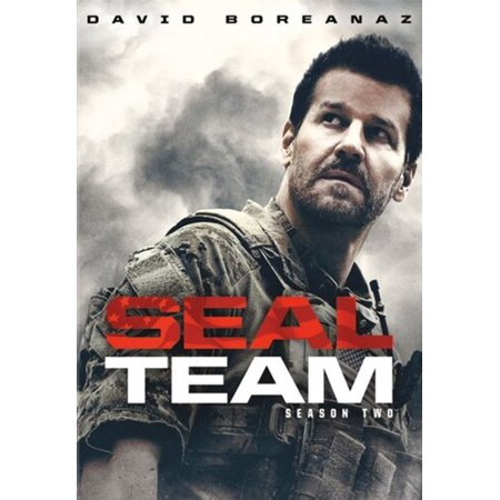 SEAL Team: Season Two (DVD) Two Become One Seal