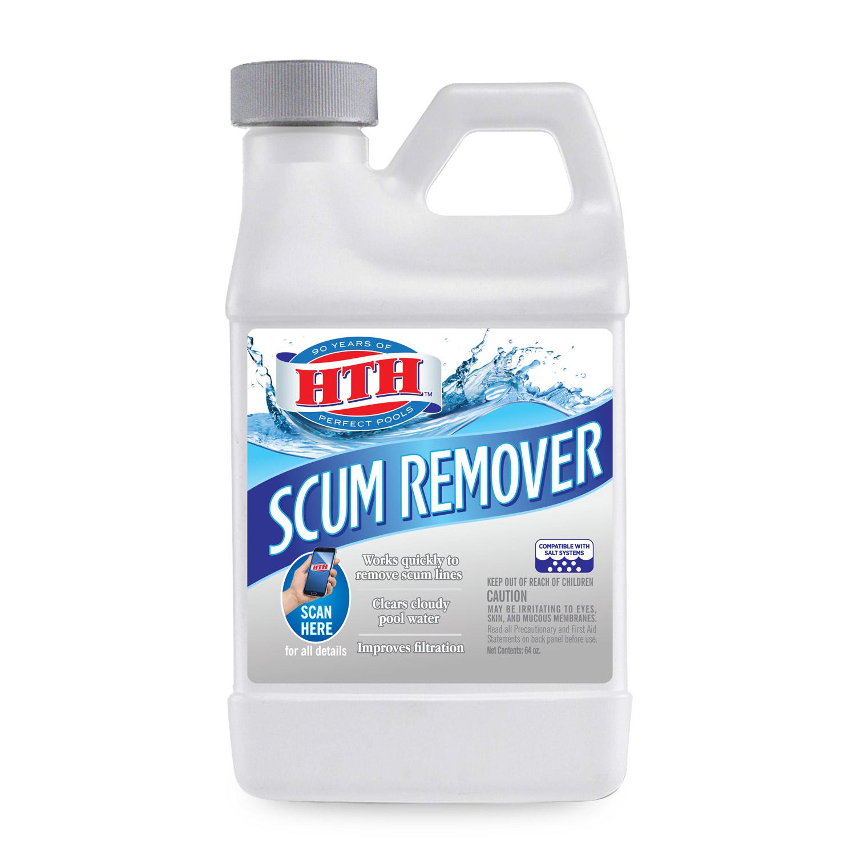 HTH Scum Remover