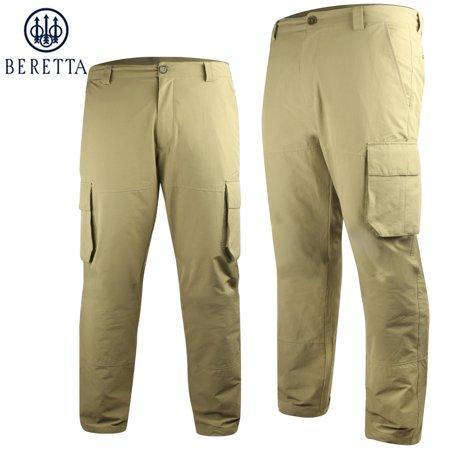 Beretta Quick Dry Cargo Pants (XL)- Fir Green - Walmart.com a440164ec