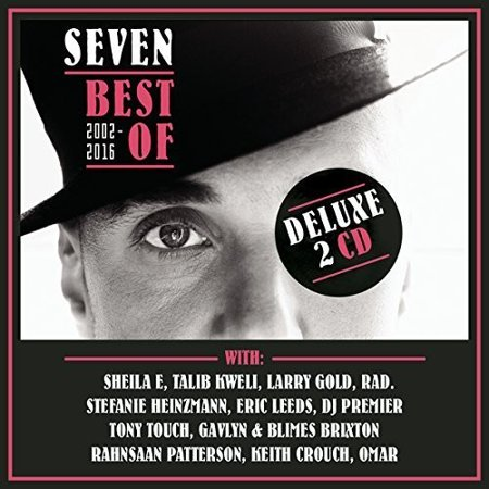 Best Of 2002-2016: Deluxe Edition (CD)