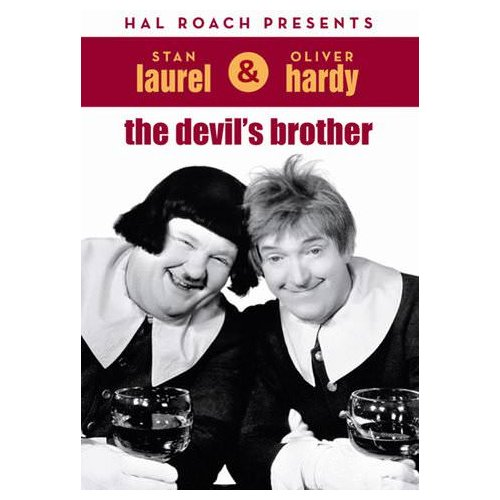 The Devil's Brother (1933)