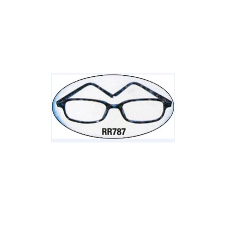 Reading Glasses 1.75 Power By Kpp Frame Size: B-Rr787, 1 Ea