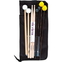 Vic Firth Intermediate Level Education Pack