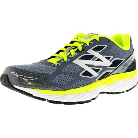 New Balance Men's M880 Gy5 Ankle-High Running Shoe - 10.5M