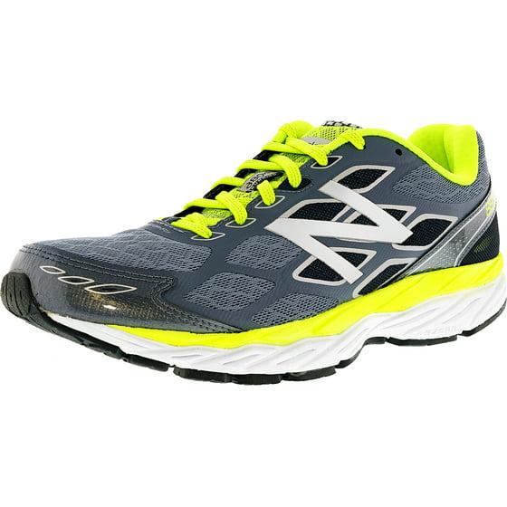 48300d98758c New Balance - New Balance Men s M880 Yb6 Ankle-High Running Shoe - 9M -  Walmart.com