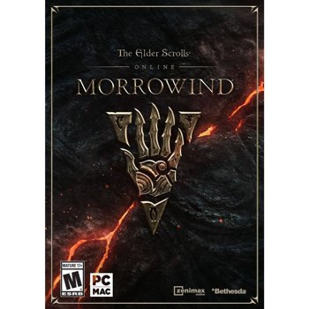 Bethesda The Elder Scrolls Online: Morrowind for PC