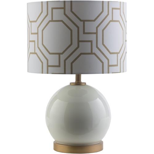 Dal-Tile Mercer41 Eleanor 19.25'' Table Lamp