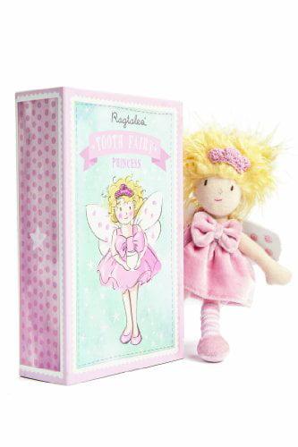 Ragtales Tooth Fairy Princess by ToyMarket
