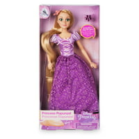 Disney Princess Rapunzel Classic Doll with Ring New with Box