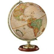 Replogle Kingston Desktop Globe, Antique