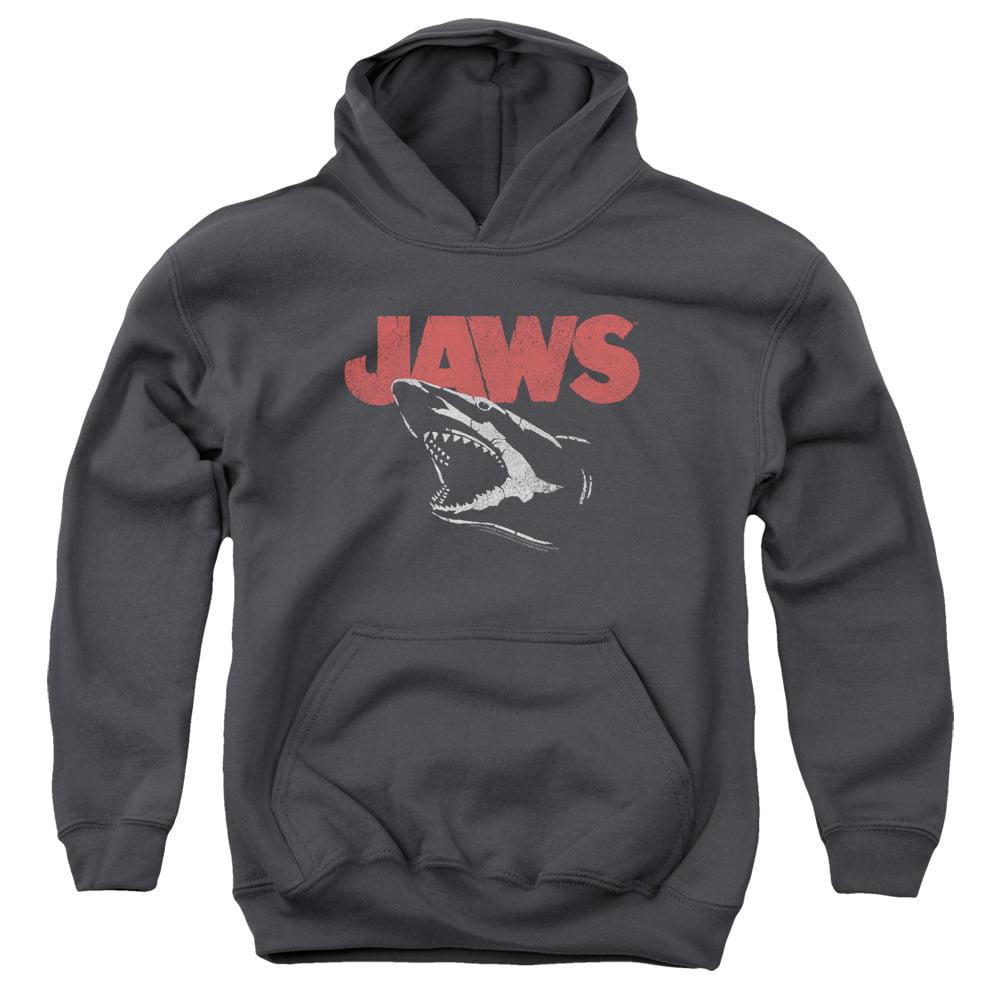2Bhip Jaws Thriller Movie Spielberg Cracked Jaw Vintage S...