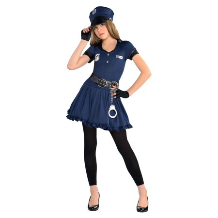 Police Custome (Cop Cutie Police Officer Girls)
