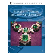 Elizabeth Taylor: Auction Of A Lifetime (Full Frame) by