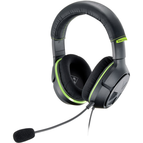 Ear Force XO Four Headset