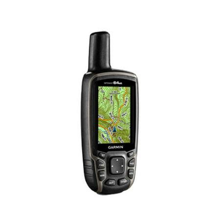 Garmin Gpsmap 64St Handheld Gps Navigator  010 01199 22