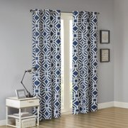 Home Essence Apartment Lauren Room Darkening Curtain Panel
