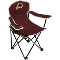 Washington Redskins Coleman Youth Lawn Chair - Burgundy - No Size