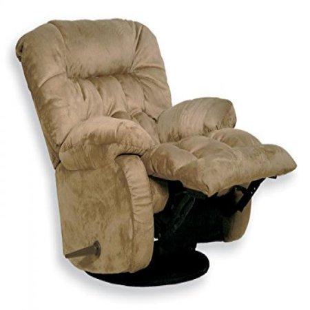 Catnapper 45175222029 Teddy Bear Saddle Chaise Swivel