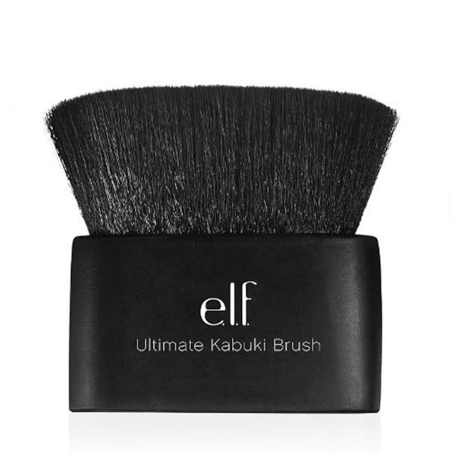 Merchandise 7996659 Studio Ultimate Kabuki Brush - Black