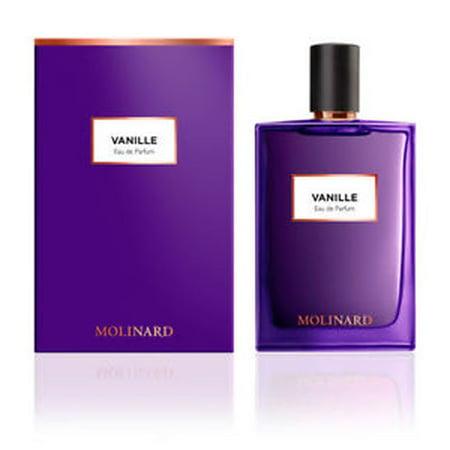 (pack 3) Molinard Vanille By Molinard Eau De Pafum Spray (Unisex)2.5 oz - image 2 of 2