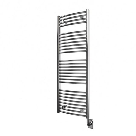 Tuzio E2043 17 5 X 51 In  Blenheim Plug In Towel Warmer   Chrome