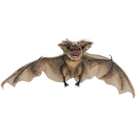 Loftus Halloween Vampire Bat w Furry Ears 35
