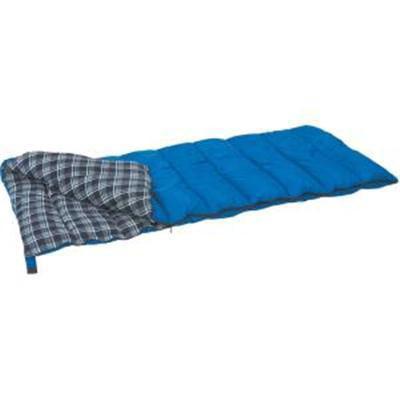 "Stansport Prospector 5 lb Rectangular Sleeping Bag 33"" x 75"" by Stansport"