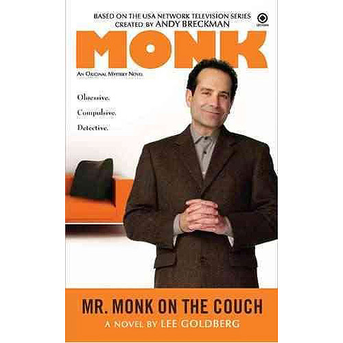 Mr. Monk on the Couch