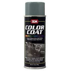 Color Coat - Low Luster Clear Aerosol