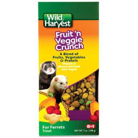 Pet Store Ferret Food