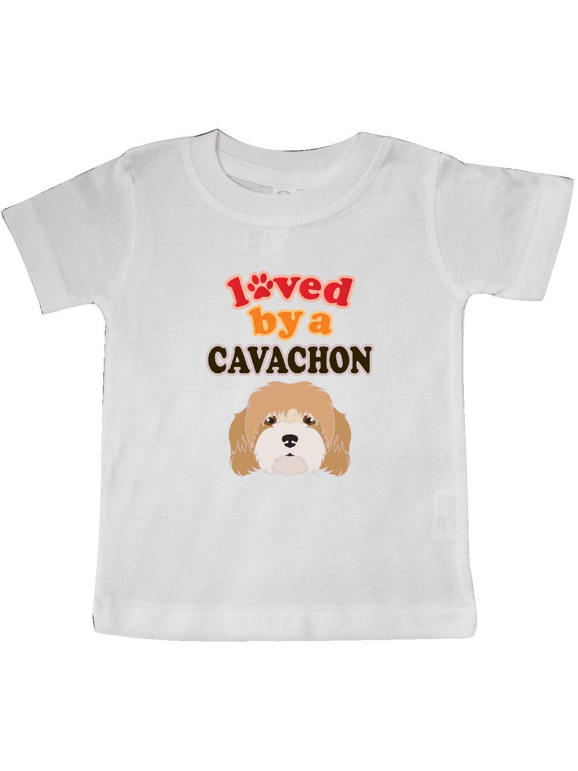 Cavachon Fall Leaves Flag