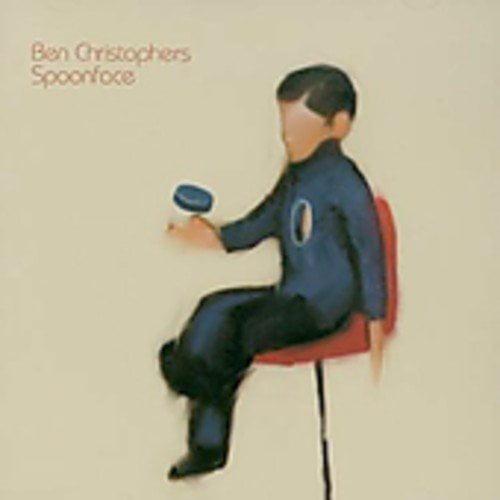Ben Christophers - Spoonface [CD]