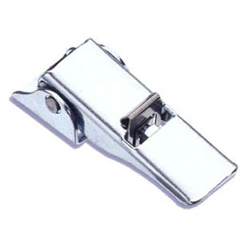 Southco Inc 91-562-07 Exposed-Base Under-Center Latch Southco Vintage-Downunder Latches w/Secondary Catch, Exposed Base