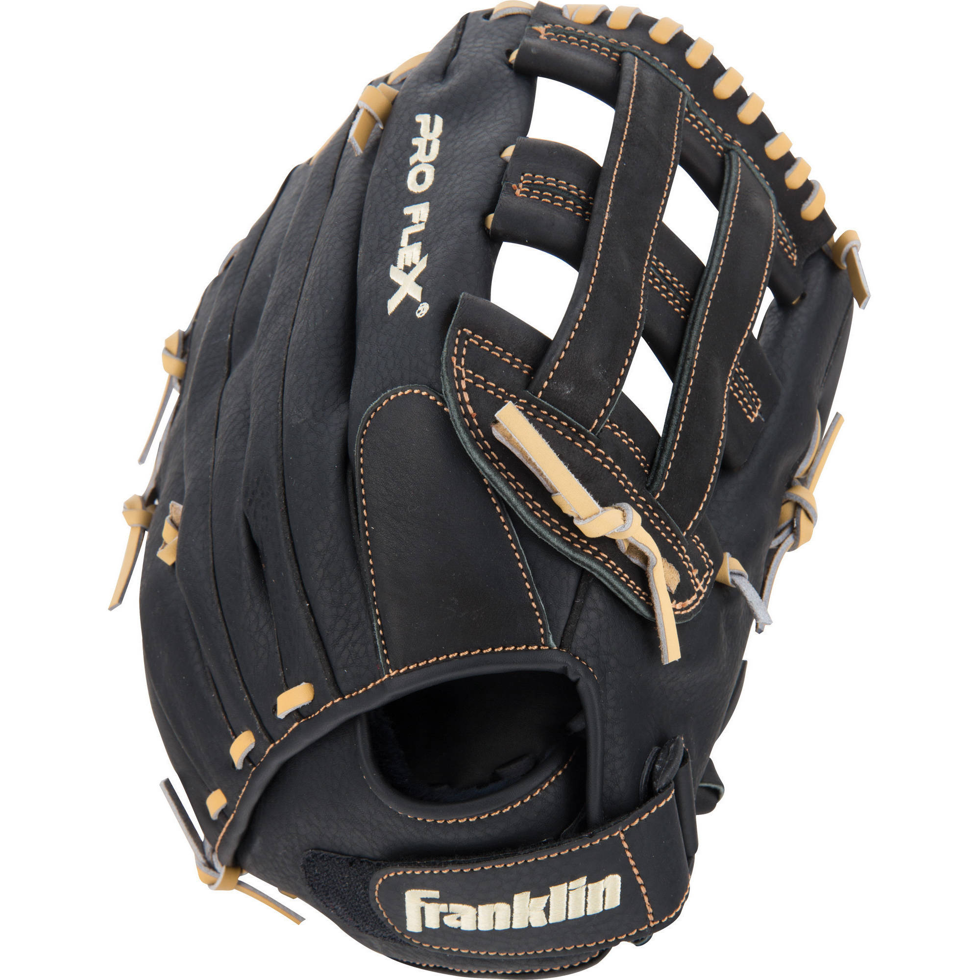 Franklin Sports Pro Flex Hybrid Series Baseball Glove