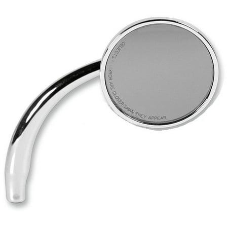Russ Wernimont Designs Mirror Round Left (Russ Wernimont Designs)