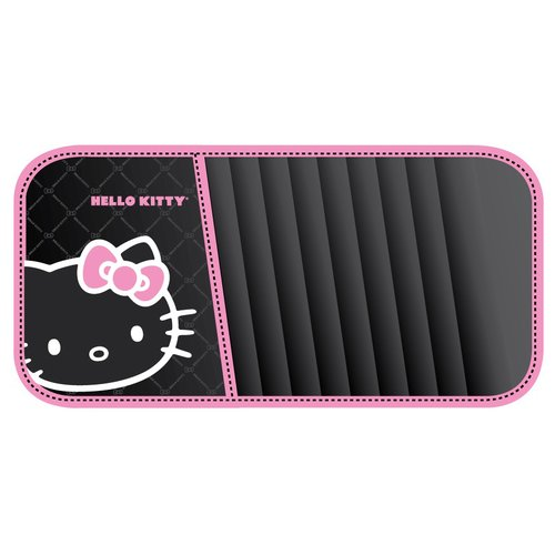 Hello Kitty Chain Link CD Visor Organizer