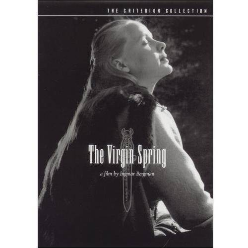 The Virgin Spring (Swedish) (Criterion Collection)