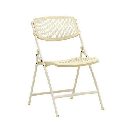Tremendous Mity Lite Flex One Plastic Folding Chair Set Of 4 Creativecarmelina Interior Chair Design Creativecarmelinacom